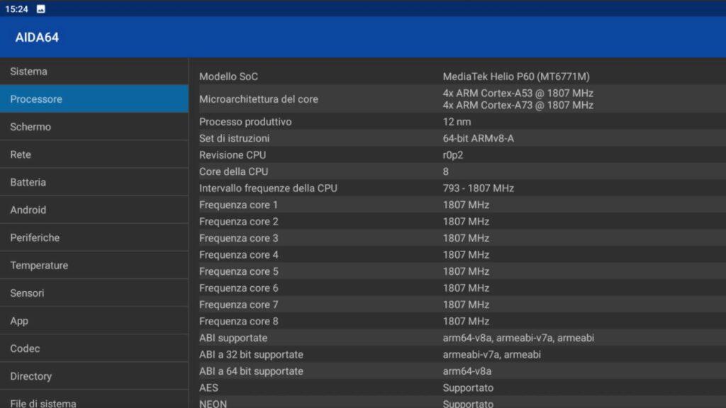 Обзор Chuwi HiPad X: Производительность, тесты и ОС