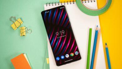 Photo of Обзор Motorola Edge: снова в центре внимания