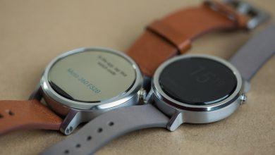 Photo of Обзор Motorola Moto 360 (2015): смотрим что нового