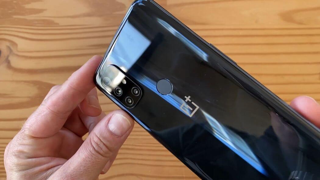 Обзор OnePlus Nord N10 5G: удивительный смартфон по невысокой цене на AliExpress