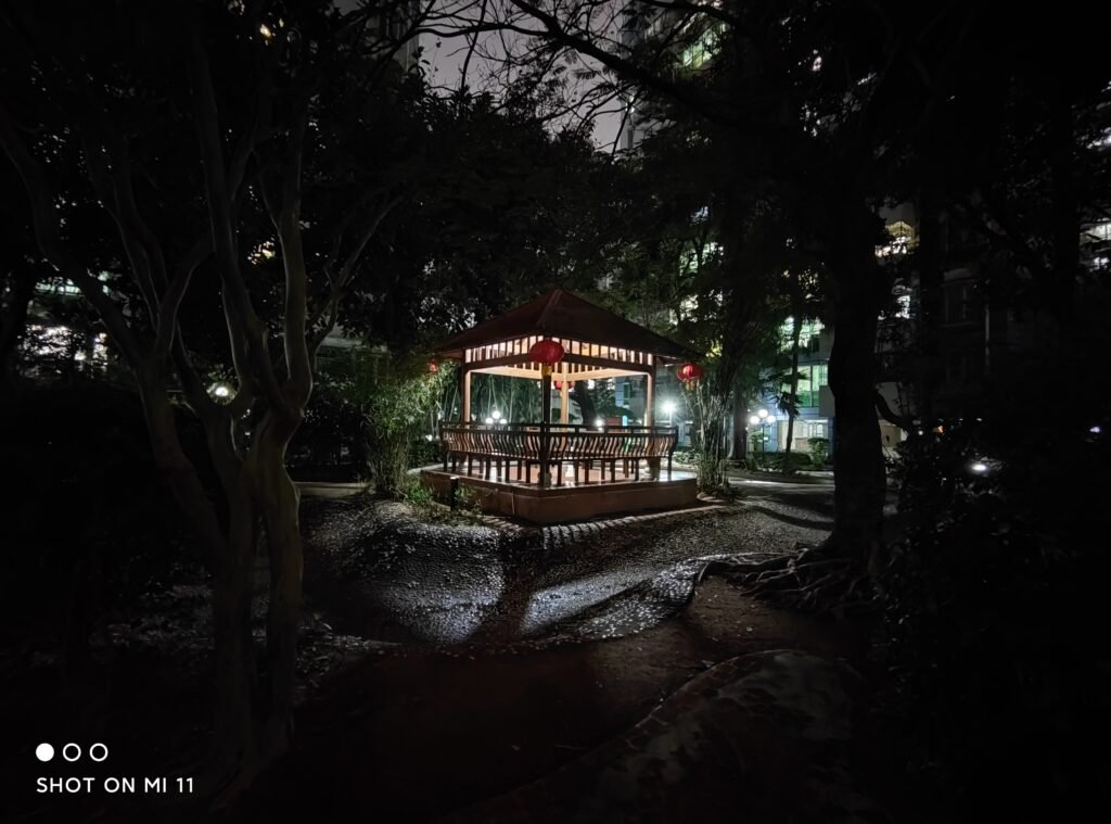 Xiaomi Mi 11 UW Night 03