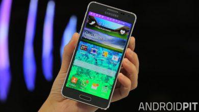 Photo of Обзор Samsung Galaxy Alpha: стильный и совершенный