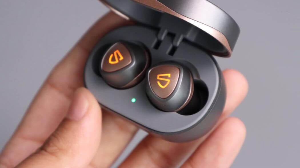 Обзор Soundpeats Sonic: Качество звука и микрофона