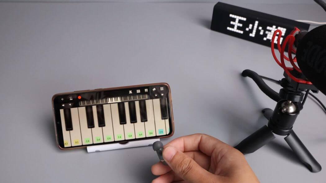 Обзор Soundpeats Sonic: функции