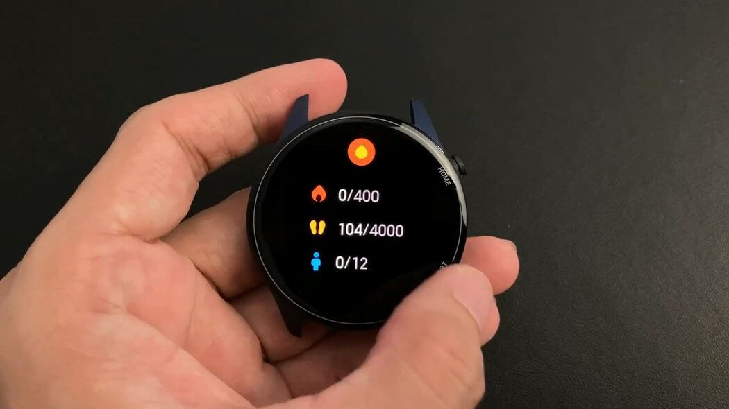 Xiaomi Mi Watch: Функции, особенности и приложения