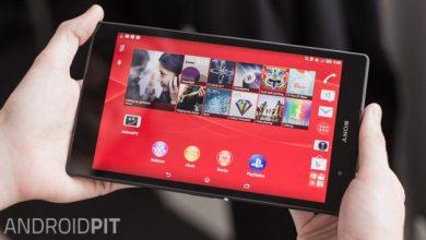 Photo of Обзор Xperia Z3 Tablet Compact: претендент на Nexus 9