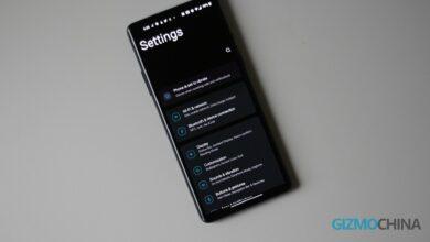 Photo of OnePlus ключевые изменения пользовательского интерфейса в OxygenOS 11
