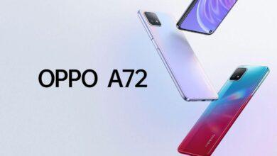 Photo of OPPO A72 5G поступит в продажу в Китае в качестве первого телефона на базе Dimensity 720