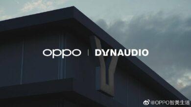 Photo of OPPO подтверждает партнерство с Dynaudio для своего будущего первого Smart TV