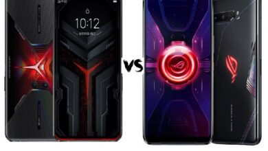 Photo of Опрос недели: выберите своего бойца — ASUS ROG Phone 3 или Lenovo Legion Phone Duel?