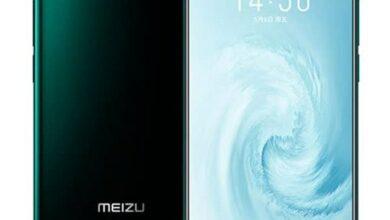Photo of Первое обновление Meizu 17 обеспечивает частоту обновления экрана 120 Гц
