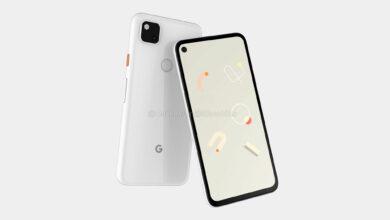 Photo of Pixel 4a имеет более низкую цену, чем iPhone SE 2020