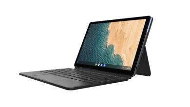 Photo of Планшет Lenovo Duet Chromebook 2-в-1 теперь можно приобрести за 279 долларов