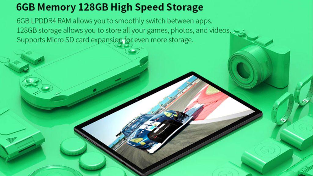 Teclast M40 Tablet