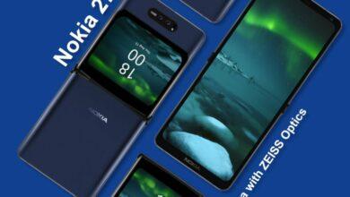 Photo of По слухам, проект по складным телефонам Nokia еще жив