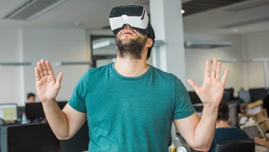Photo of Погрузитесь, откройте для себя и исследуйте: лучшие (неигровые) VR-приложения