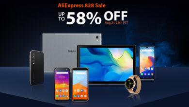 Photo of Лучшие предложения Blackview со скидкой более 58% на распродаже AliExpress 828!