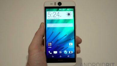 Photo of Обзор HTC Desire Eye: Селфи лучшего качества