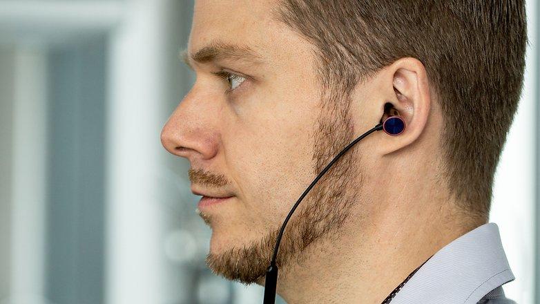 OnePlus Bullets Wireless in ear