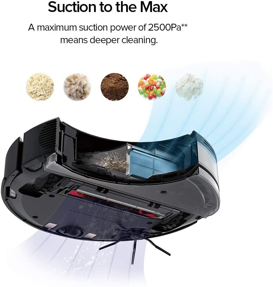 Пылесос Roborock S6 MaxV всего за 699,99 долларов