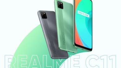 Photo of Realme C11 прибывает в Европу с бесплатным подарком и скидками для ранних покупателей