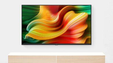 Photo of Realme подтверждает запуск 55-дюймового Smart TV