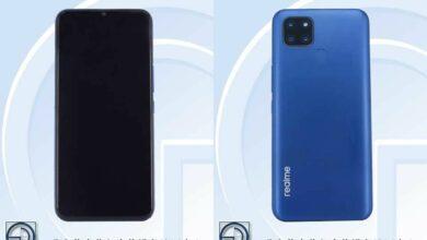 Photo of Realme V3 может быть запущен завтра как самый дешевый телефон 5G от бренда