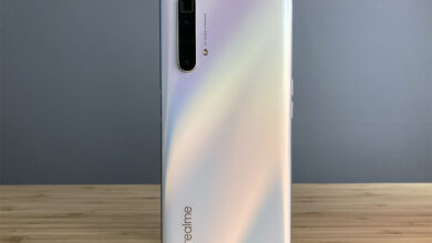 Photo of Realme X3 Pro на базе чипа Snapdragon 855+ попадает в Geekbench