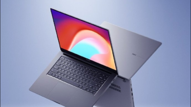 Photo of RedmiBook 16 Ryzen Edition официальное изображение и основные характеристики