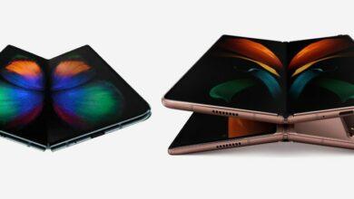 Photo of Samsung Galaxy Fold против Samsung Galaxy Z Fold 2: сравнение характеристик