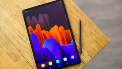 Photo of Samsung Galaxy Tab S7 5G становится официальным; цены от 850 долларов