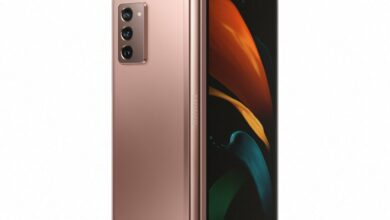 Photo of Samsung Galaxy Z Fold 2 проходит TENAA; стартует 9 сентября в Китае