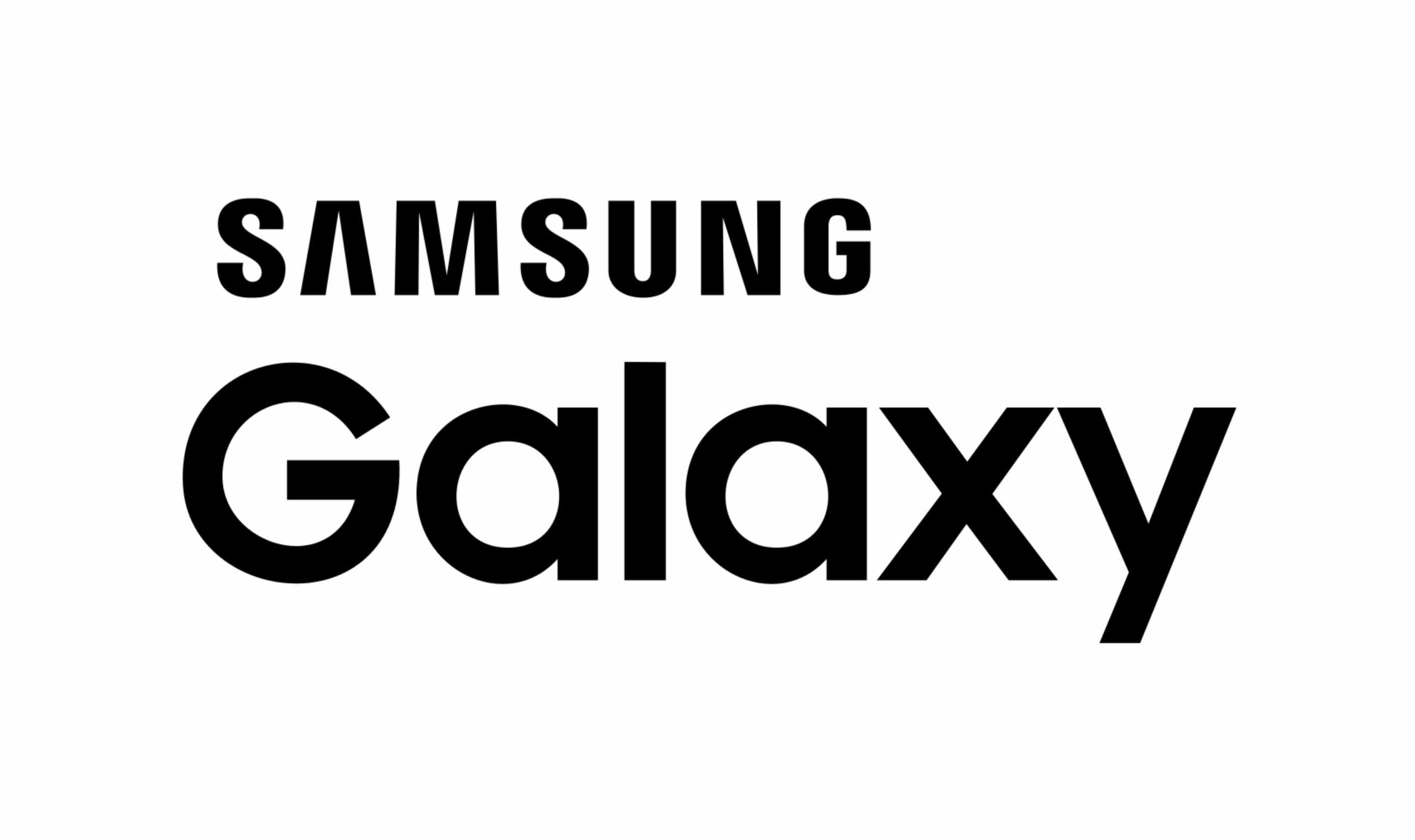 Samsung Galaxy Logo Featured