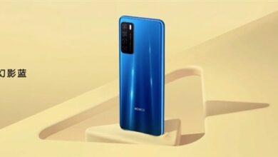 Photo of Смартфон Honor Play4 5G поступит в продажу в Китае