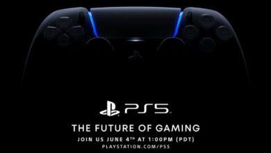 Photo of Sony планирует проведение PlayStation 5 на 4 июня; продемонстрирует предстоящие игры