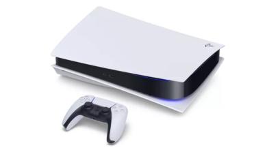 Photo of Sony представляет игровую консоль PlayStation 5 вместе с предстоящими играми