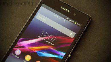 Photo of Обзор Sony Xperia Z1: маленький и тонкий
