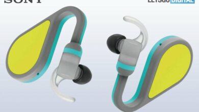 Photo of Sony запатентовала беспроводные наушники для спортсменов