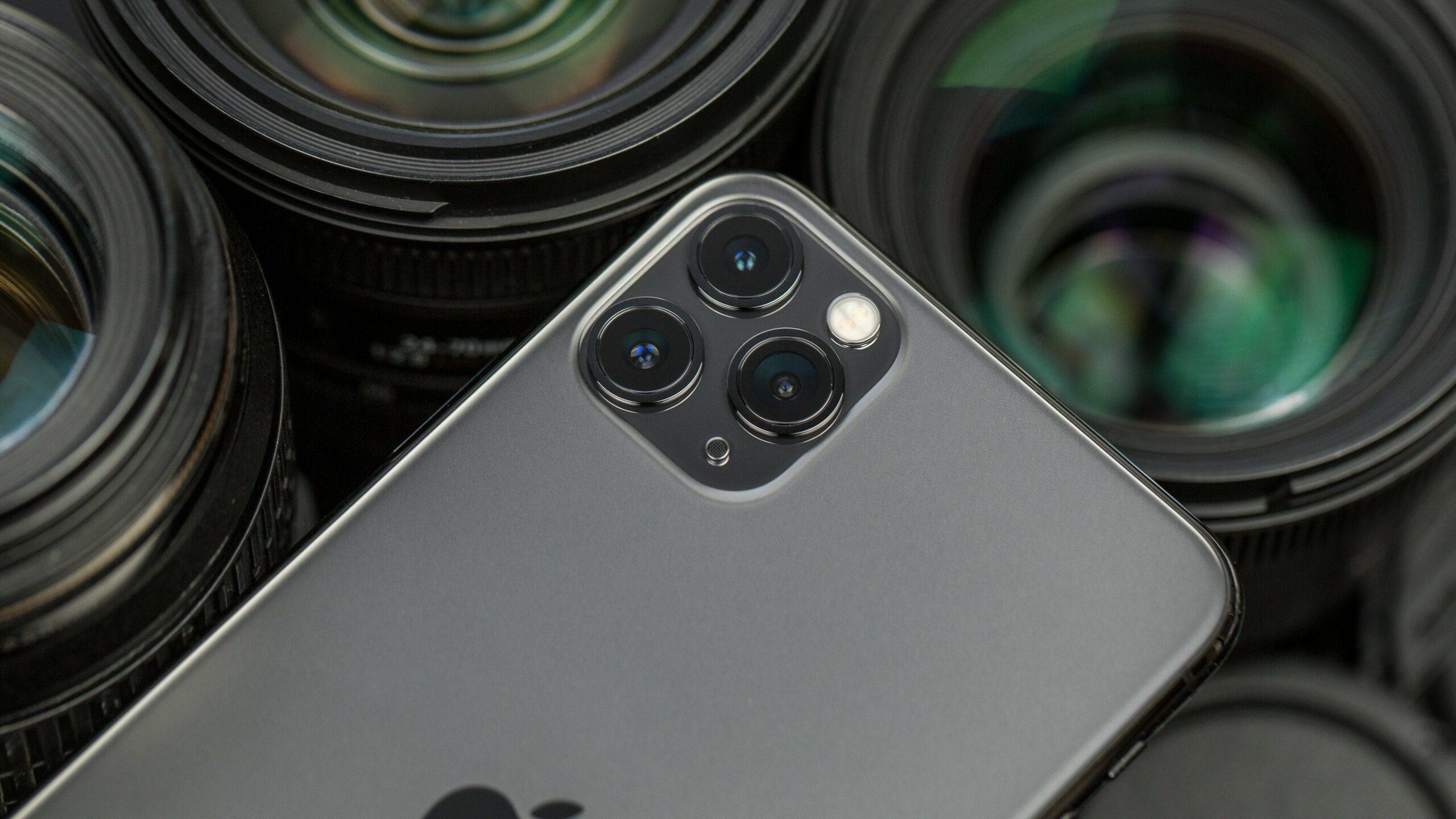 Photo of Советы и рекомендации по работе с камерой для Apple iPhone 11 и iPhone 11 Pro Max
