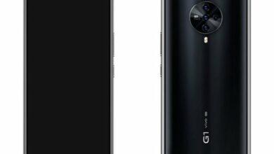 Photo of Спецификации Vivo G1 замечены онлайн, смартфон может появиться в следующем месяце