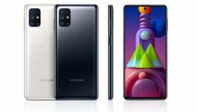 Photo of Страница Samsung Galaxy M51 опубликована в Германии; по предзаказу на 360 евро