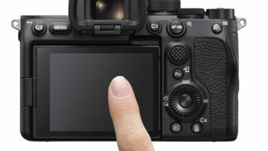Photo of Теперь вы можете использовать камеру Sony в качестве веб-камеры высокого разрешения.