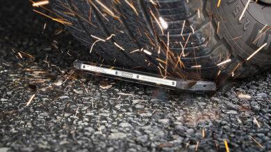 Photo of Ulefone Armor 7E выдерживает автомобильные аварии и случайные падения