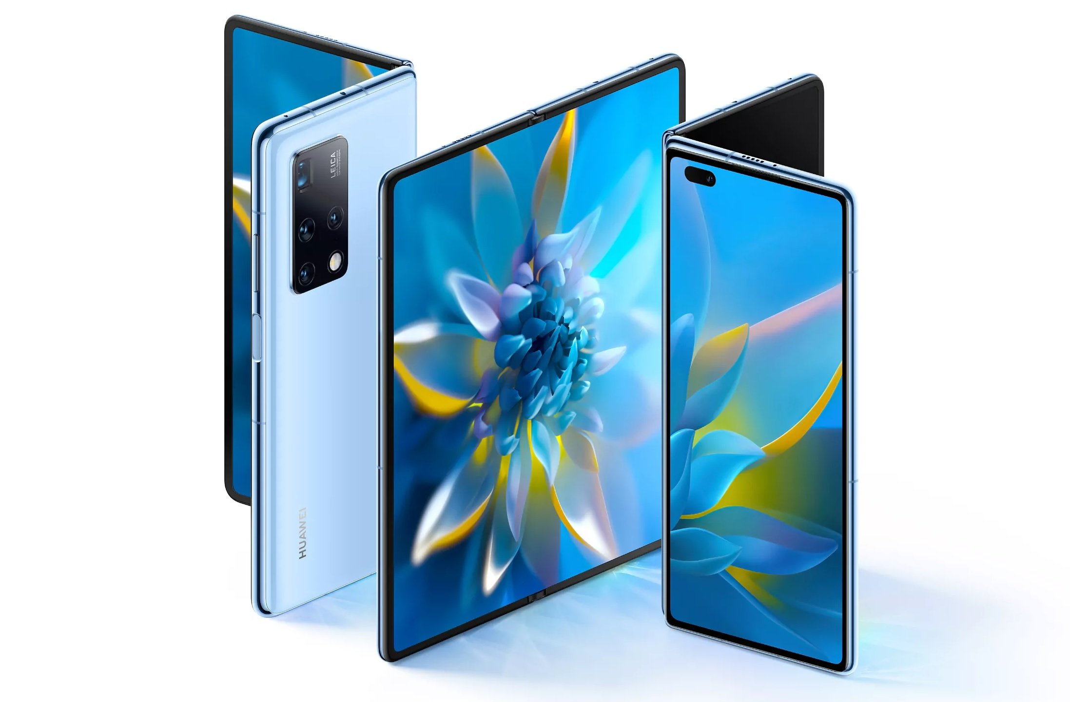 Huawei Mate X2 featured