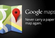 Photo of В Google Maps появился новый слой для отображения данных о COVID-19