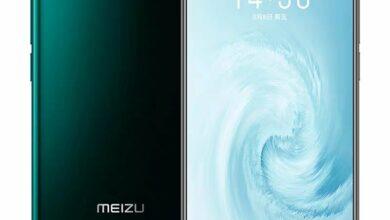 Photo of В серии Meizu 17 подтверждено наличие стереодинамиков для лучшего воспроизведения мультимедиа