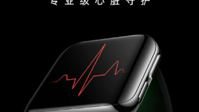 Photo of OPPO Watch с ЭКГ будет выпущена во всем мире 24 сентября