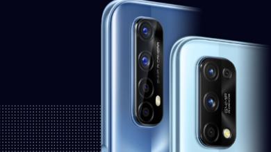 Photo of Видео распаковки подтверждает дизайн и характеристики Realme 7