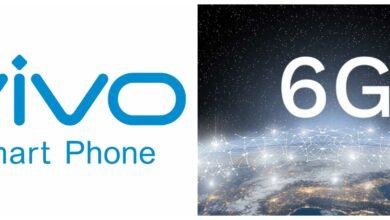 Photo of Vivo: смартфоны, очки AR / VR и роботы неизбежны при построении сети 6G