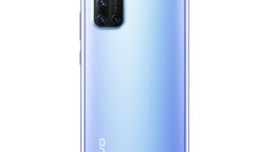 Photo of Vivo X50 Lite замечен на консоли Google Play